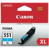 Canon CLI551 XL Cyan Ink Cartridge