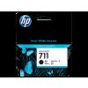HP CZ129A NO 711 38 ML BLACK INK CART