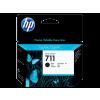 HP CZ133A No 711 Black Ink Cartridge
