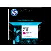 HP 711 3-Pack 29ml Magenta Ink Cartridge