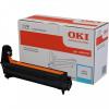 OKI MC760/770/780 Cyan Image Drum 30K