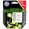 HP No 932 XL Multipack