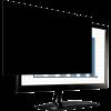 Privascreen Priv Filter 24in Wide 16:10