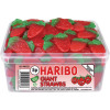 Haribo Giant Strawberries Tub 120