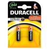 AAA Duracell Batteries PK2