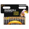 Duracell AAA Batteries PK12