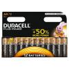 AA Duracell Batteries PK12