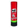 Promo Red Pritt Medium 22g Solid Washable Stick PK12