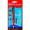 Berol Cartridge Pen Blister of 1 - Blue