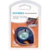 Dymo LetraTag Tape 12mm Original Iron-on White