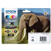 Epson XP750/850 6 Pack Ink Cartridge 29.1ml