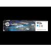 HP 913A Cyan Ink Cartridge