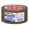 tesa Strong PP Packaging Tape 50mmx66m Brown 57168 PK6