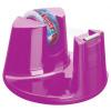 tesa Easy Cut Compact Dispenser Pink inc 1 roll 15mmx10m