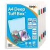 Tiger A4 Deep Tuff Box