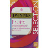 Twinings Fruit selection infusions PK25