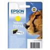 Epson Stylus D78/DX4000/50/ Yellow Ink Cartridge