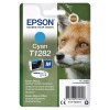 Epson S22/SX125/420W Cyan Ink Cartridge