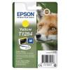 Epson S22/SX125/420W Yellow Ink Cartridge