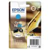 Epson WF2010/2510/2540 Cyan Ink 3.1ml