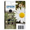 Epson XP30/102/202/302/405 Black Ink Cartridge