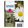 Epson XP30/102/202/302/405 Magenta Ink