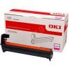 Oki 46484106 EP Cart Magenta C532/MC573 30k