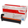 OKI EP CART C612 Cyan