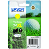 Epson WF3720/WF3725DWF Ink Cartridge Yellow 10.8ml