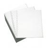 Value Integrity Listing Paper 11x216 60gsm Plain BX2000