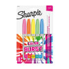 Sharpie Fine Permanent Marker Colour Burst PK5