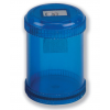 Value Ikon 1 Hole Barrel Sharpener Blue (PK10)