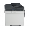 Lexmark Cx317De Colour A4 23ppm 3In1 Mfp Printer