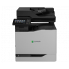 Lexmark Cx827De Colour A4 50ppm 4In1 Printer