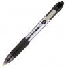 Zebra Z-Grip Smooth Retractable Ballpoint Pen Black PK5