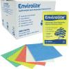 Envirolite Folded Cleaning Cloth Large (48x36cm) White PK50