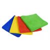 EcoTech Microfibre Cloths (38x38cm) Yellow PK10