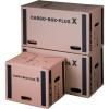 Smartbox Double Wall Cargo Box Plusx660x350x360mm Brown PK10