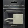 UK ADSL/VDSL In-Line professional filter SIN 498 compliant