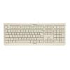 Cherry KC 1000 Grey Keyboard