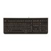 Cherry KC 1000 Black Keyboard