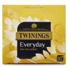 Twinings English Breakfast Tea 50 Envelopes (PK 6)