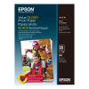 Epson Glossy Photo Paper A4 20 Sheet