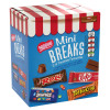 Nestle Mini Break Pack 24 Mixed 416g (Pack 1)