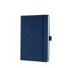 CONCEPTUM Week to View Hardcover 2019 Diary A5 Blue