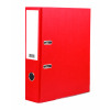 Value Lever Arch File A4 Red