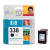 HP Black Ink Cartridge 6840 11ml No 338