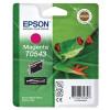 Epson Magenta Ink Cartridge Stylus Photo R800