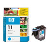 HP C4811A Cyan Printhead Hp2200 No.11