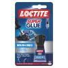Loctite Clear Universal Super Glue Tube 3g 1620715